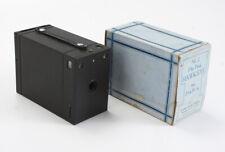 KODAK NO. 2 FILM PACK HAWKEYE, BOXED/cks/199957