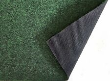 Golf Putting Mat 3 x 11 ft. Indoor Outdoor Sports Training Equipment in Green