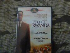 Hotel Rwanda (Dvd) Good Condition