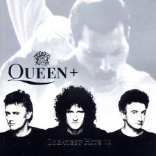 Best Of Queen's aus Japan mit Musik-CD