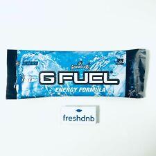G FUEL Single Sachets - Blue Ice - Genuine UK GFUEL Seller