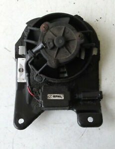 Genuine Used MINI Power Steering Pump Cooling Fan for R50 R52 R53