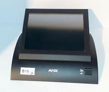 AMX Panja AXT-CA10 Color Active Touchscreen Touch Panel