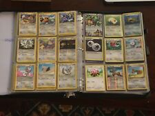 250+ Pokemon TCG Cards includes ex's and holos all in medium condition