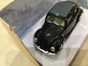 Dinky Collection Matchbox 1951 Volkswagen Beetle DY-6B Boxed