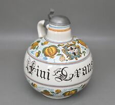 Apotheken Deko Gefäß - Vini Granator - Ulmer Keramik