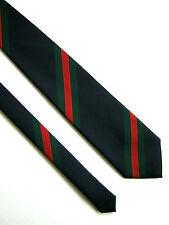 VAMP Cravatta Tie NUOVA NEW 100% RASO SATIN ORIGINALE IDEA REGALO