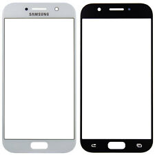 Samsung Galaxy A5 2017 A520 Touchscreen Display Glas Touch Scheibe Glass Weiss