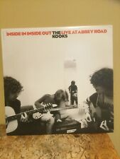 The KOOKS,  Inside In Inside Out - Vinyl (LP) Live at Abbey Road