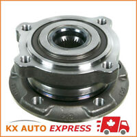 Wheel Bearing and Hub Assembly-Wheel Hub Assembly Front WH513312