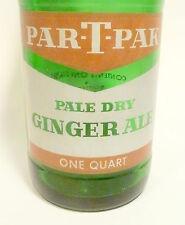 Vintage ACL Limonaden-Flasche: PAR-T-Pak von Johnstown, Pa - 32 OZ ACL-Style 3