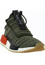adidas NMD_TS1 Primeknit Sneakers Casual   Sneakers Green Mens - Size 7