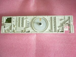 Genuine used Miele Power-/Control unit EDPL102-A 220-240V- for W330 w/machine