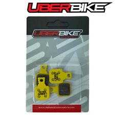 Uberbike Magura MT7 Sintered Disc Brake Pads (4pcs pads)