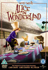 Alice in Wonderland DVD NOUVEAU DVD (8277950)