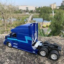 Newray 1:32 Volvo VN780 Truck Model Diecast Car Model Toy 27CM Length