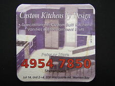 CUSTOM KITCHENS BY DESIGN LOT 14 UNIT 2 + 4 208 MACQUARIE RD WARNERS BAY COASTER