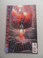 Books Of Magic 9 . DC / Vertigo 1994 - FN / VF