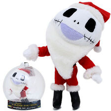 Nightmare Before Christmas Jack Plush Doll Collectable Stuffed Toy Series1 Extra