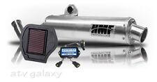 HMF Yamaha Grizzly 700 2007 & 2008 Slip On Exhaust Dynatek EFI CDI Ignition K&N