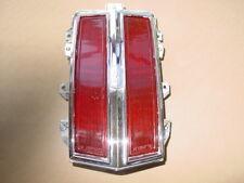 74 1974 Olds Oldsmobile Cutlass Tail Light Lens Housing Bezel Part# 74 GUIDE 3A2
