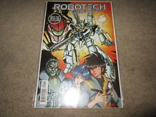 Robotech: Coverts Ops #1,2 VF