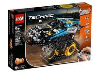 LEGO® Technic Ferngesteuerter Stunt-Racer 42095 Neu OVP