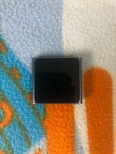 Apple iPod nano 6th Generation Graphite (8GB) - Good Condition, Fast Del!