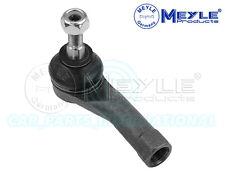 Meyle Germany Tie / Track Rod End (TRE) Front Axle Left Part No. 16-16 020 0014