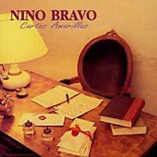 Nino Bravo - Cartas Amarillas [New CD]