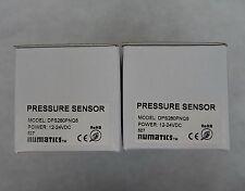 NUMATICS DPS280PNQ8 Pressure Sensor