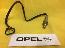 NEU Erstausrüster Opel Lambdasonde nach KAT Signum 1,8 mit 140 PS Z18XER MTE