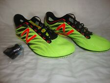Men Ld5000 New Balance Revlite Running Track & Field Spikes Shoes Size 11.5