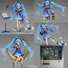New in Box 14CM VOCALOID Hatsune Miku PVC Action Anime Figure Toy Figma EX 037
