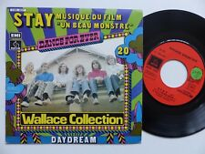 Dance for ever STAY BO Film Beau monstre WALLACE COLLECTION 2C010 14227   RRR
