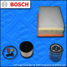SERVICE KIT CITROEN BERLINGO 2.0 HDI OIL AIR FUEL FILTER TECAFILTRES (2002-2009)