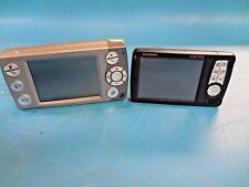 Navman iCn 520 & iCn 550 Gps Receivers Lot of 2
