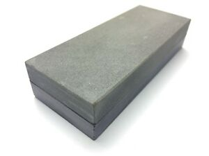 Sharpening Stone CotPyr Natural Combination Stone Whetstone 100x40 mm