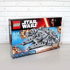 Lego 75105 Star Wars Millennium Falcon (Halcon Milenario) - Nuevo, Precintado