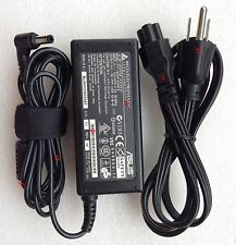 Genuine OEM AC Power Adapter Supply Charger ASUS U20A UL30A UL80Vt U53Jc 65W New
