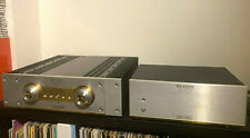 Musical Fidelity Nu Vista M3 integrated amplifier! ex cond, pos personal deliver