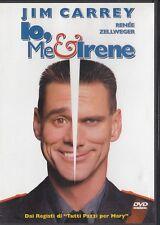Io, me e Irene (2000) DVD