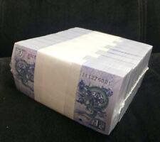 Bhutan 1 Ngultrum 2013 P 27 UNC LOT 1,000 Pcs 10 Bundles