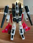 Transformers Henkei Ramjet 100% Complete Excellent Condition Classics CHUG For Sale