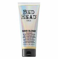 Tigi Bed Head Dumbe Blonde Reconstructor 200 ML