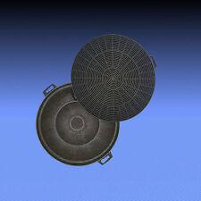 2 carbone attivo filtro filtro filtri a carbone per ristagno cappa ch 9040 IX