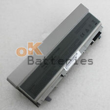 10400mAh Battery For DELL Precision M4400 M4500 W0X4F PT437 NM631 Laptop 12Cell