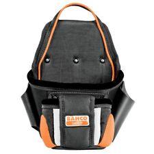 BAHCO Funda de Cinturón Herramientas 2 Bolsillos Tamaño 18x14x31cm 4750-2PP-1
