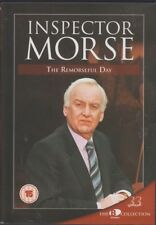 Inspector Morse - The Remorseful Day DVD