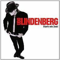 Stark Wie Zwei von Lindenberg,Udo | CD | Zustand gut